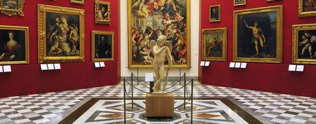 Pokój zagadek Muzeum